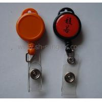 Quality Small size badge reel, retractable reel, retractable badge reel for sale