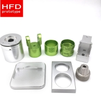 Wholesale AL6061-T6 5 Axis CNC Machining from china suppliers