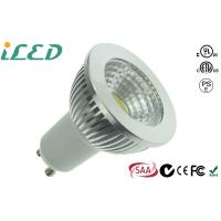 Wholesale 90 Degree Wide 5W GU10 PAR16 LED Flood Spot 120V , Dimmable PAR16 LED Lamp 2700K from china suppliers