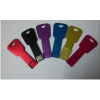 Wholesale Hot sale 1gb 2gb 4gb colorful key shape usb,Free custom logo ,Free sample from china suppliers