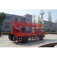 Wholesale Hydraulic Portable Drilling Rigs For Water Electricity Engineering from china suppliers