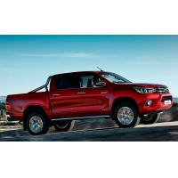 Wholesale Collision Auto Spare Parts Car Door Replacement , Hilux Revo Exterior Body Parts from china suppliers