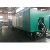 Wholesale Rubbish Can Horizontal Plastic Injection Moulding Machine Hydraulic System 900 T from china suppliers