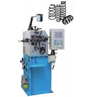 Fast Debug Spring Coiler Machines Advanced Spring Making Equipment For Taper Springs