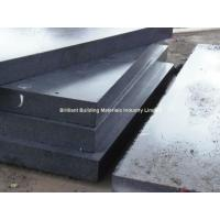 Wholesale Hunan Ink Black Marble Thick Tiles, Pure Black Marble Thick Tiles from china suppliers