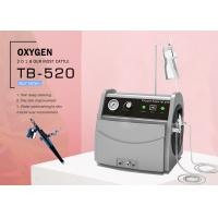 Wholesale Facial Surgery Skin Whitening Mini Jet Peel Water Oxygen Machine 50Hz / 60Hz from china suppliers