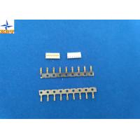 Wholesale 1.2mm pitch crimp connectorterminals for Molex 78172 gold-flash phosphor bronze Contact from china suppliers
