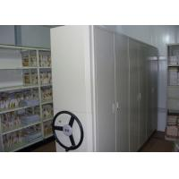 Wholesale Customized steel mobile shelving systems for warehouse solution from china suppliers
