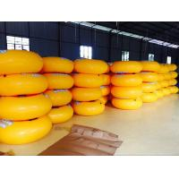 Wholesale Water Sport Single / Double / Triple Holes Inflatable Swim Ring For Children from china suppliers