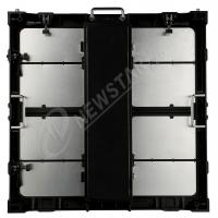 Buy cheap High Brightness 10mm Outdoor Rental LED Display Waterproof Die Casting Aluminum Cabinet from wholesalers
