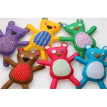Buy cheap Felt Mini Animal Toys from wholesalers