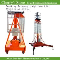 Wholesale Trailing Telescopic Cylinder Lift/ up lift/ China supplier with good quality from china suppliers