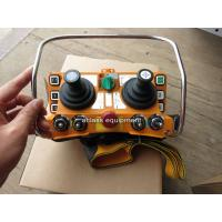 Wholesale Professional Wireless 2 Joystick Remote Controller And Press Buttons from china suppliers