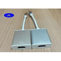 Wholesale 1080P HDMI Female To Male USB 3.1 Type C Cable Adapter For HDTV from china suppliers