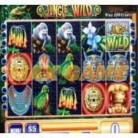Wholesale WMS Game, NXT Single  Slot Game from china suppliers