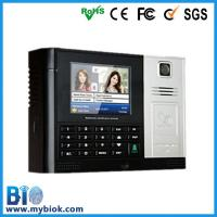 Wholesale Advanced Time Attendance and Access Control BIO-S900 from china suppliers