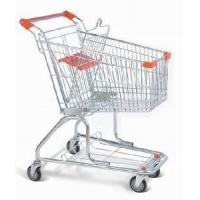 Wholesale 80 Liters Shopping Trolley (MJYI-80D) from china suppliers