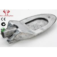 Buy cheap outdoor LED street light housing with nice design Universal used Aluminium 102 material from wholesalers