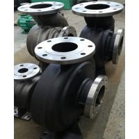Wholesale PRECISION Sulzer series centrifugal pumps components-SS304 CASINGS 100% interchangable for aftersales market from china suppliers