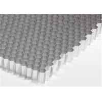 Wholesale Building Materials Insulated Aluminum Honeycomb Sandwich Panels ISO 9001 Certification from china suppliers