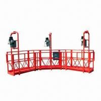 Wholesale Angle suspended platform/gondola, used in clean high-rise construction from china suppliers