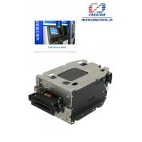 Wholesale Parking Kiosk Insert Magnetic Card Reader , EMV Smart Card Reader For Payment Systems from china suppliers