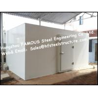 Wholesale Cold Rooms and Freezers with Cam Lock for Frozen Meat Fish Vegetables and Fruit from china suppliers