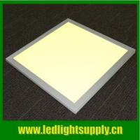 Wholesale 60*60cm led panel ceiling light 45w 24v square flat light from china suppliers