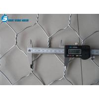 "Wholesale Hot Galvanized Hexagonal Wire Mesh with hole of  3/8"",1/2"",3/4"",5/8"",1"" from china suppliers"