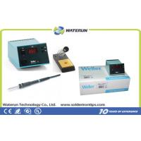 Quality Weller WSD 81 Digital Soldering Station With Silver Line Technology Soldering Iron for sale