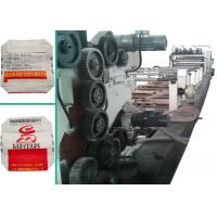 Wholesale Sheet Feeding Paper Bag Making and Forming Machine With Servo Systerm and Cursor Tracking from china suppliers