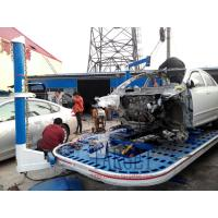 Buy cheap car repair bench/used frame machine for sale TG-600 from wholesalers