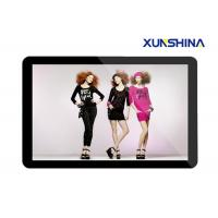 Wholesale Wall Mounted Exhibition Video Digital Signage For Business , 49 Inch from china suppliers