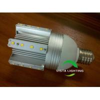 Buy cheap 45W SMD led street light E27/E40 360degree AC220V 110V 277V from wholesalers