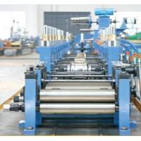 Wholesale Fully Automatic Straight Welded Tube Mill Line 400KW 20-60M/Min from china suppliers