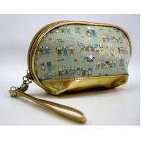 Wholesale Sequins cosmetic bag from china suppliers