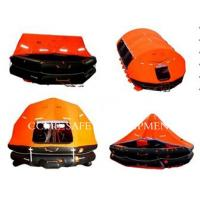 Wholesale Solas approved life raft from china suppliers