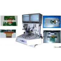 Wholesale Three phrase LED Pulse Heat Hot Bar Soldering Machine Easily operating from china suppliers