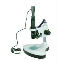 China Monocular Zoom Stereo Microscope With Camera And Analysis Software on sale