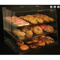 Wholesale Pastry Acrylic Display Case from china suppliers
