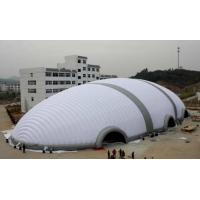 Wholesale 0.6mm High Strength, High Density Advertising Inflatables Shape Model Airtight Tent from china suppliers