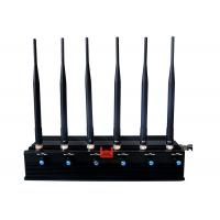 Wholesale WiFi GPS Mobile Phone Vehicle Mounted Jammer LTE 700MHz - 2300MHz from china suppliers