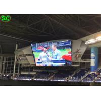 Wholesale P8 Sport Stadium Timer Video Led Display Rgb 120 Degree Viewing Angle from china suppliers