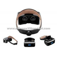 Wholesale Android 1080P Wireless VR Headset , WIFI Connection 3D Gaming Headset from china suppliers
