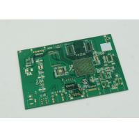 Wholesale Controller Unit Multilayer PCB OEM Quick Turn Prototype With BGA / IC from china suppliers