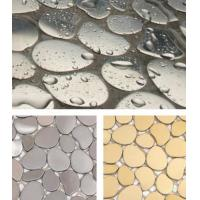 Wholesale mosaic PY-FL20642MS stainless steel mosaic from china suppliers