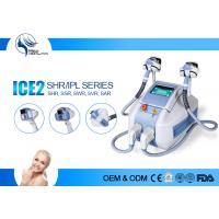 Quality 2500w Color Touch Screen E-Light IPL RF Multifunctional Shr Opt Ipl Hair Removal for sale