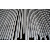 Wholesale 201 304 316L Stainless Steel Round Pipe With Polished Surface 0.25 - 3mm Thickness from china suppliers