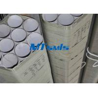 Wholesale DN150 TP309S / 310S stainless steel flue pipe seamless Big Size from china suppliers