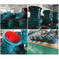 Wholesale Shaft-extension Tubular Water Turbine / S-type Cross Flow Turbine S Kaplan from china suppliers